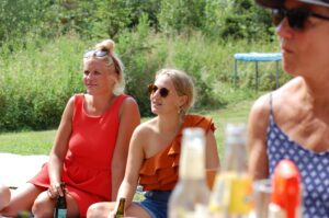 Årets Eventure weekend 2019