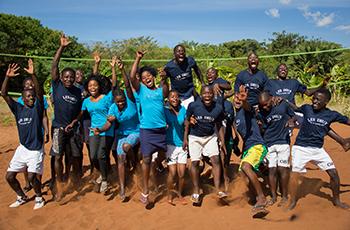Om Projekt Zambia